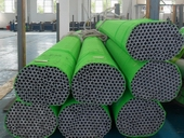 Heat Resisting Stainless Steel Seamless Tubes
