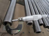 Seamless Steel Tube ASTM A210