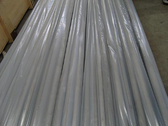 DIN 17458 for circular austenitic stainless tubes