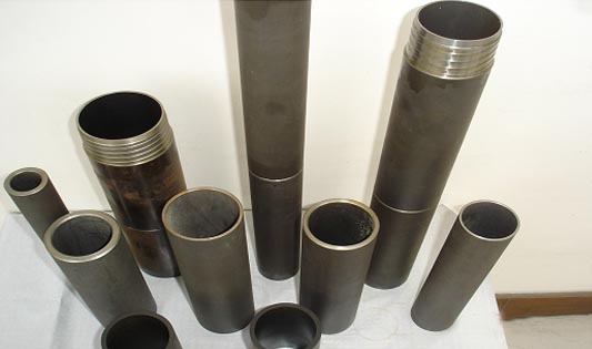 Sophisticated High-strength Seamless Steel Tube